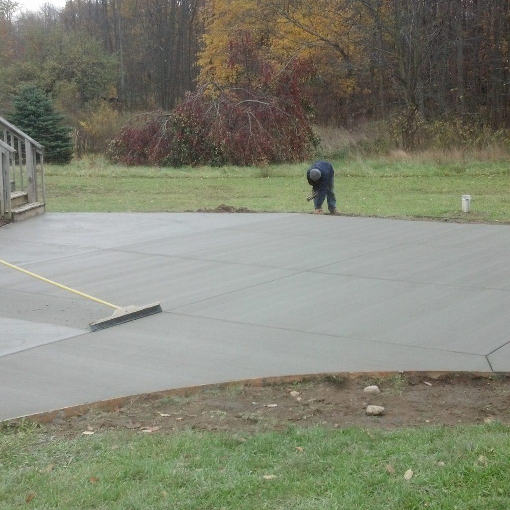 Southwest Michigan Concrete Foundation Contractor