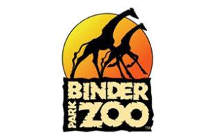 Binder Zoo