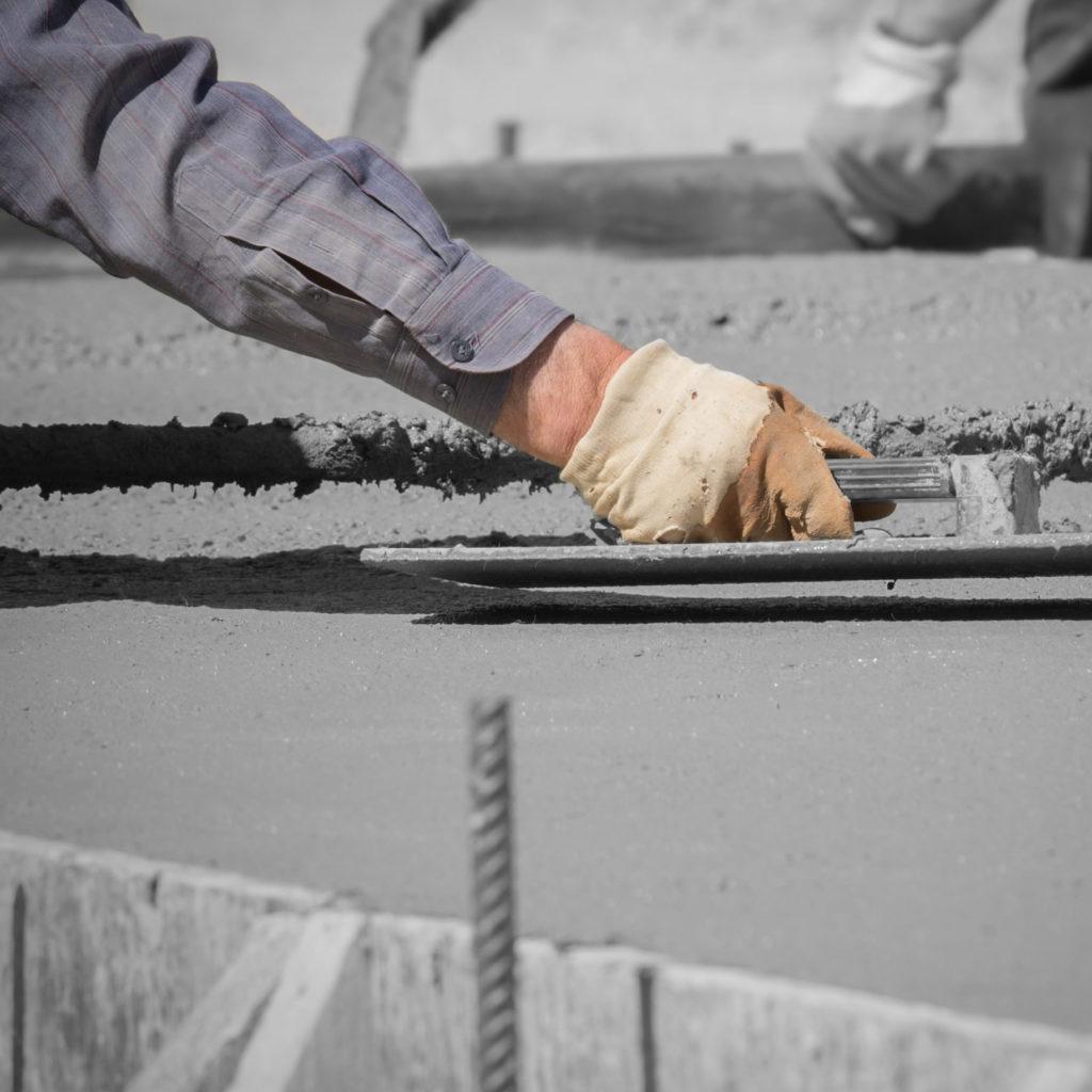 Southwest Michigan's Concrete Installation Services